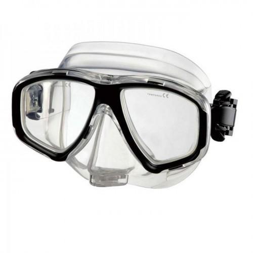 Подводная маска IST MP202BK BALLENA