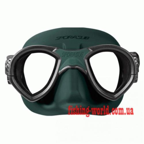 Фото Подводная охота, Дайвинг, Маски Маска Sporasub Mystic