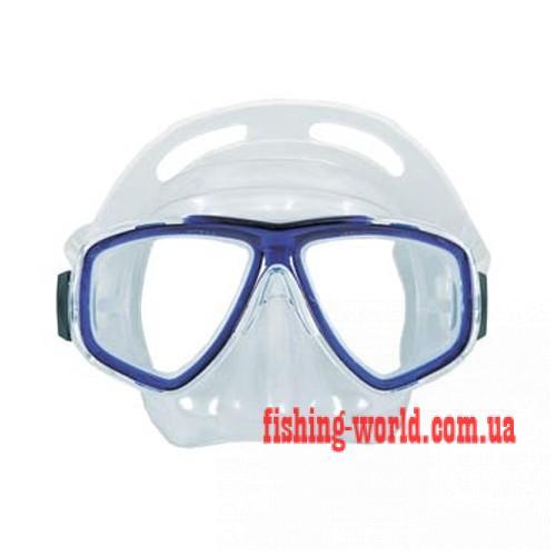 Фото Подводная охота, Дайвинг, Маски Маска SEEMANN Zoom