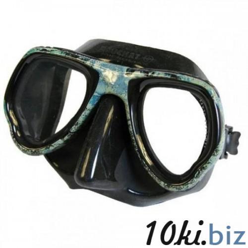 Маска MICRO MAX Beuchat camo купить в Харькове - Маски, очки и наборы для плавания