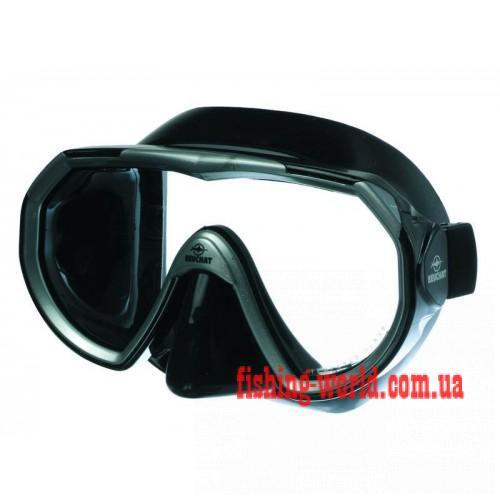 Фото Подводная охота, Дайвинг, Маски МАСКА BEUCHAT X-OPTIMO