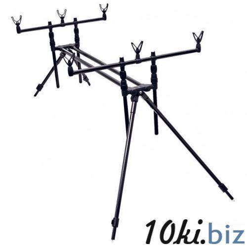 Подставка карповая для удилищ Flagman Carp Pro Rod Pod (CP90452) купить в Харькове - Подставки для удилищ