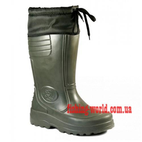 Фото Обувь для рыбаков и охотников Резиновые сапоги мужские, арт. Рыбак.