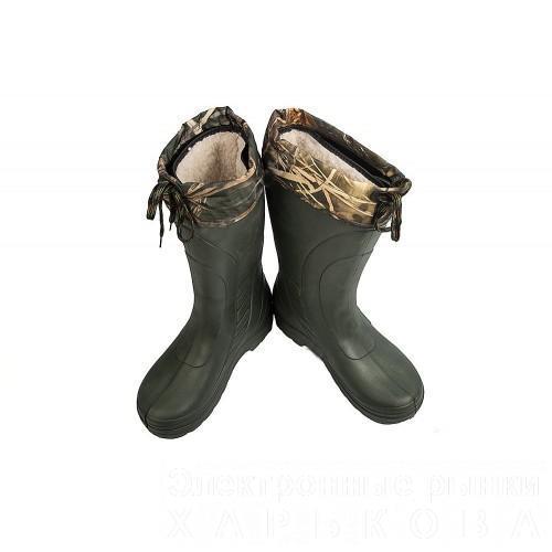 Мужские сапоги Крок Следопыт - Обувь для охоты и рыбалки на рынке Барабашова c263da82bdd6c
