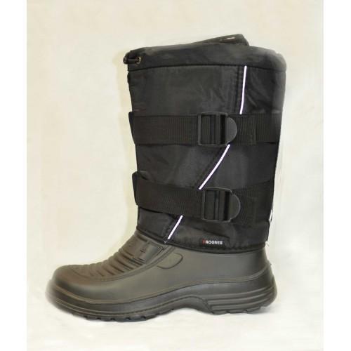 Фото Обувь для рыбаков и охотников Зимние сапоги Progres
