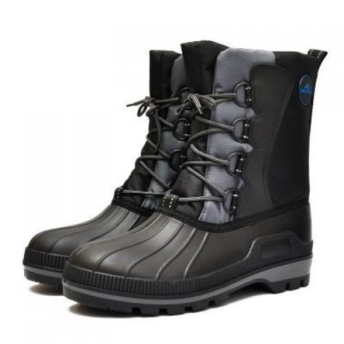 Фото Обувь для рыбаков и охотников Комбинированные зимние мужские сапоги Nordman  ОХ-14 СК3