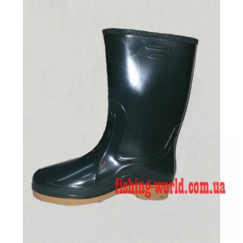 Фото Обувь для рыбаков и охотников Сапоги резиновые  Realpaks