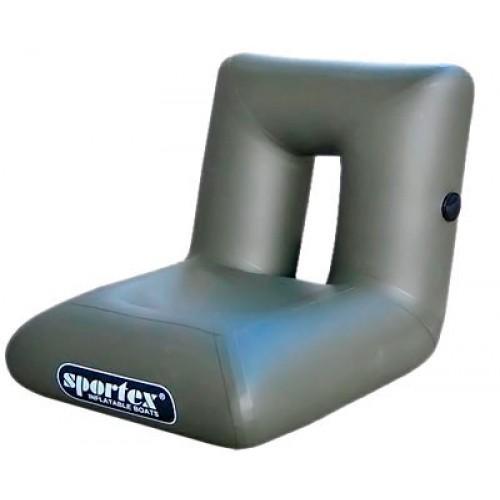Сидение надувное Sportex К-2