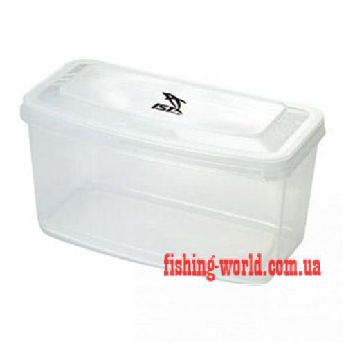 Фото Подводная охота, Дайвинг, Маски Бокс пластмассовый  к маске Ist