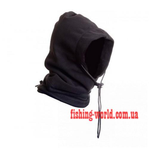 Фото Одежда для рыбаков и охотников, Головные уборы, Шапки-маски Шапка маска  ForMax 6 в  1