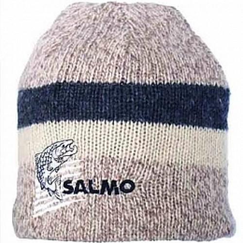 Шапка вязаная Salmo (302744)