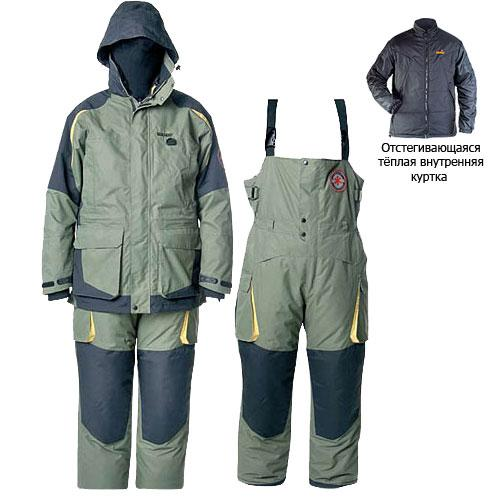 Зимний костюм Norfin Extreme -30