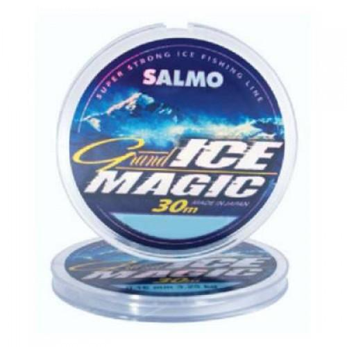 Леска Salmo Grand Ice Magic 30 м