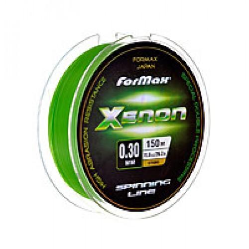 Леска FORMAX  XENON 150 м