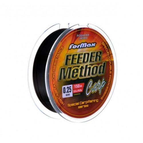 Леска Formax Feeder Method Carp 150 м 0,3 мм