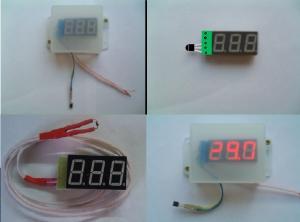 Фото  Термометры от -55°С до +250°С