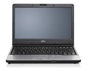 Фото Ноутбуки Fujitsu-Siemens LifeBook S762