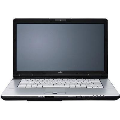Fujitsu-Siemens LifeBook S752