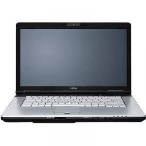 Фото Ноутбуки  Fujitsu-Siemens LifeBook S752