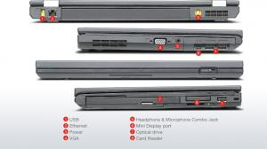 Фото Ноутбуки  Ноутбук   IBM ThinkPad T430