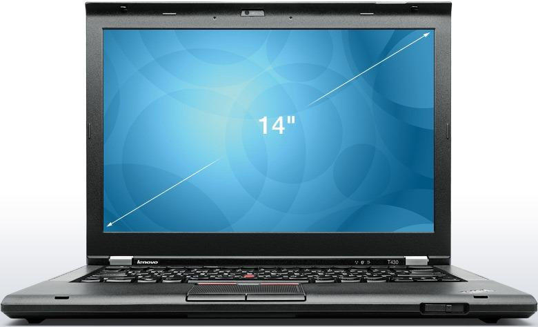 Ноутбук   IBM ThinkPad T430