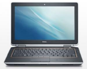 Фото Ноутбуки Ноутбук Dell Latitude E6320