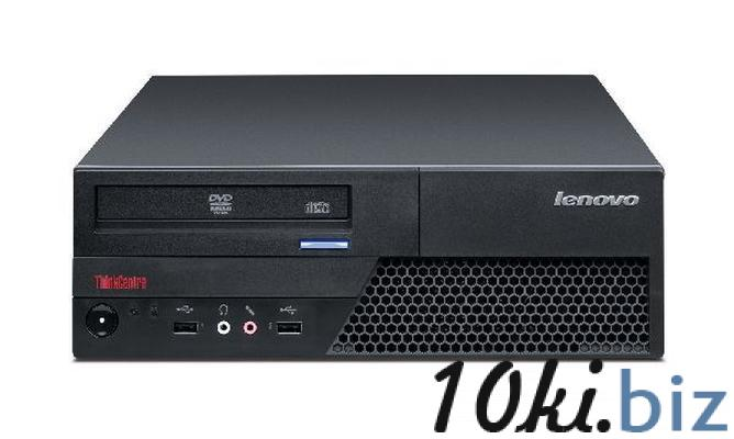 Компьютер Lenovo ThinkCentre M58р Мониторы в Казахстане