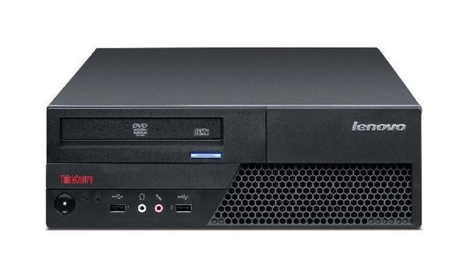 Компьютер Lenovo Think Centre M58