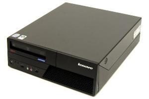 Фото Готовые решения Компьютер Lenovo Think Centre M58