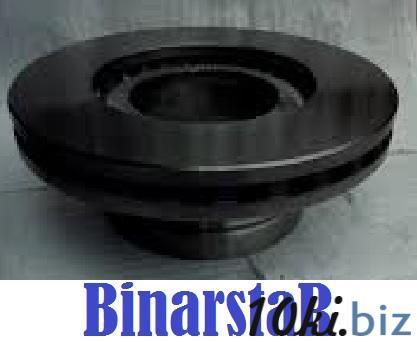 829710 диск тормозной DANA 13162047, ED 180 00 купить в Беларуси - Тормозные диски