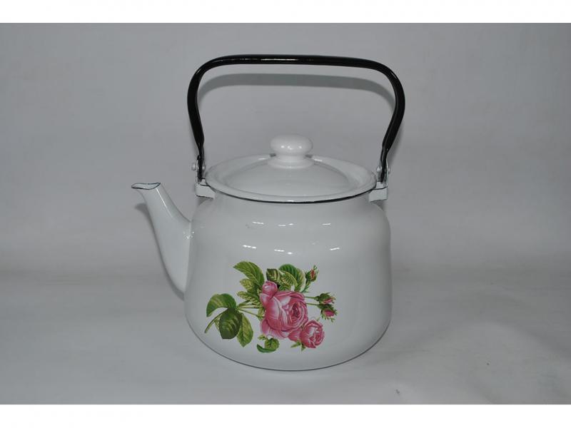Чайник EPOS 3,5л Роза Кавказа