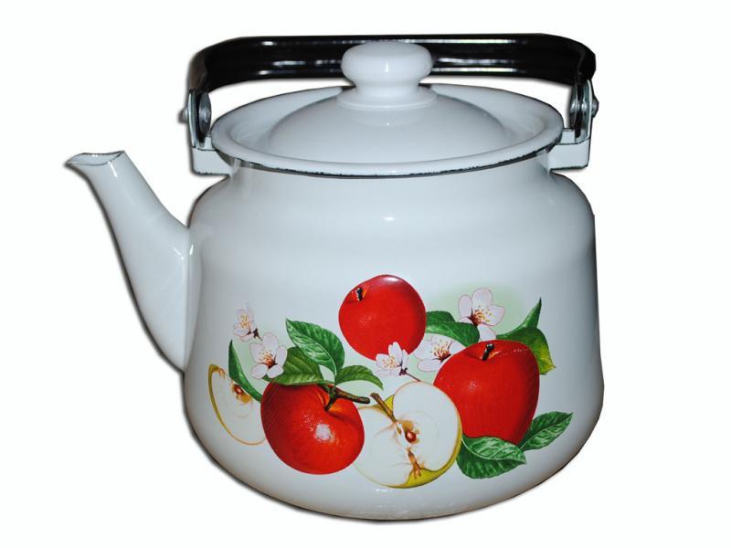 Чайник EPOS 3,5л Ароматный