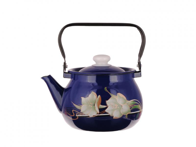 Чайник EPOS 2л Синяя лилия