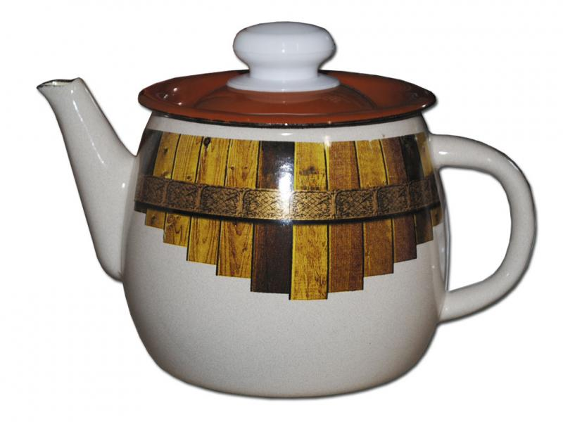 Чайник EPOS 1л Тын