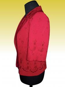 Фото Женская одежда Жакет