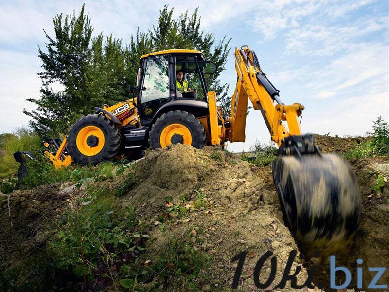Рытье траншей Услуги монтажа внутренних инженерных систем (водопровод, канализация) купить на рынке Апраксин Двор