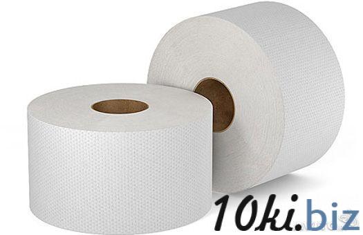 Бумага туалетная в мини рулоне GRITE Economy 180 м однослойная купить в Минске - Товары для ванной и туалета с ценами и фото