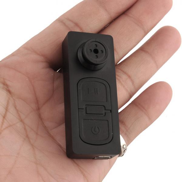S918 мини цифровая камера HD пуговица видеокамера фотоаппарат диктофон