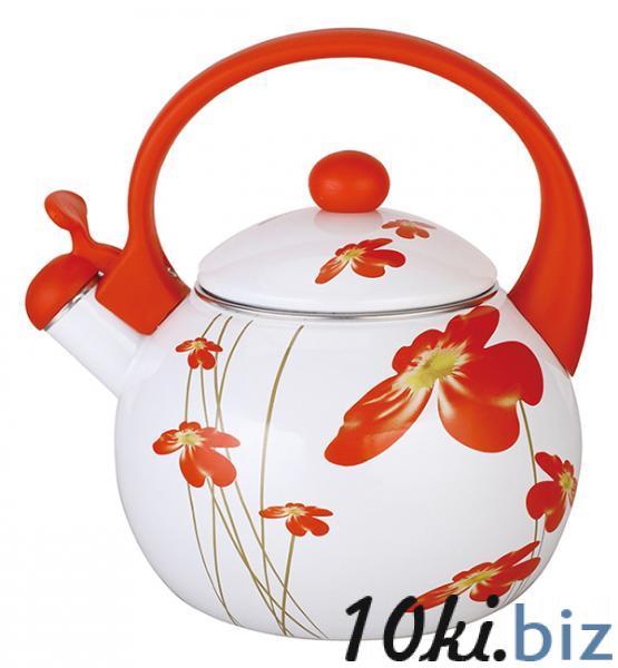 Чайник со свистком 2,5л Maestro 1318 Чайники в Днепропетровске