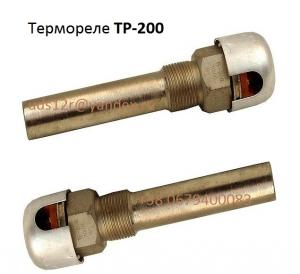 Фото  Термореле ТР-200, УХЛ4, 1488, реле температуры, терморегулятор