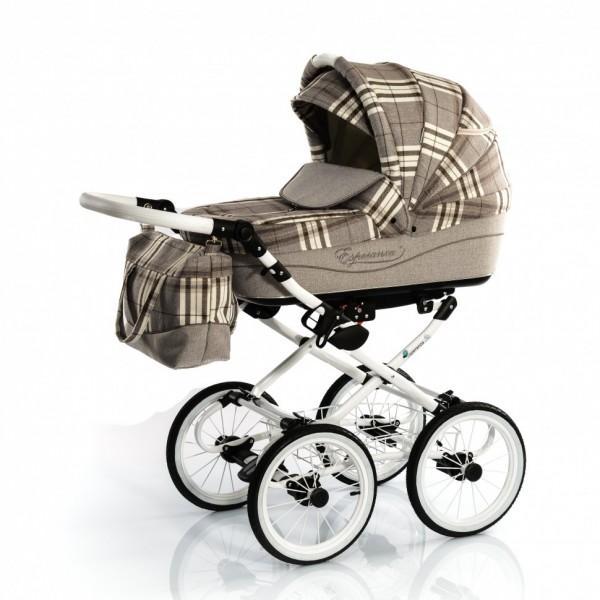 Детская коляска Esperanza Classic Kasheymere 2 в 1