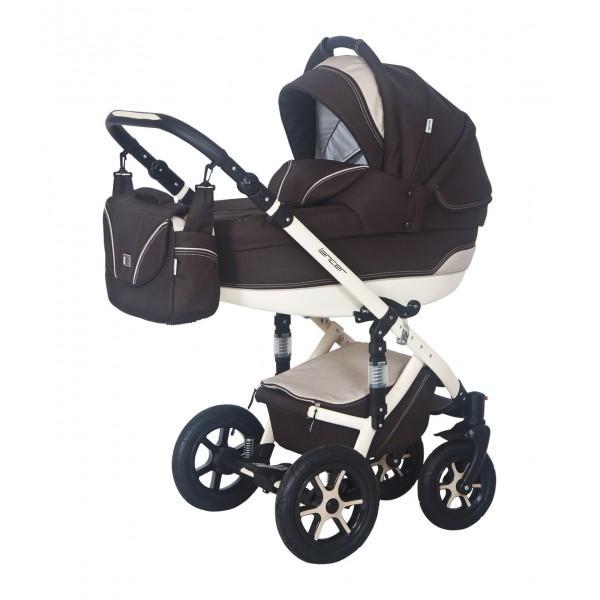 Детская коляска Expander Lancer 3 в 1
