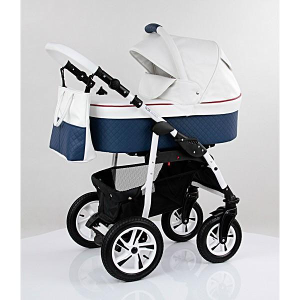 Детская коляска Tutic Patriot 3 в 1