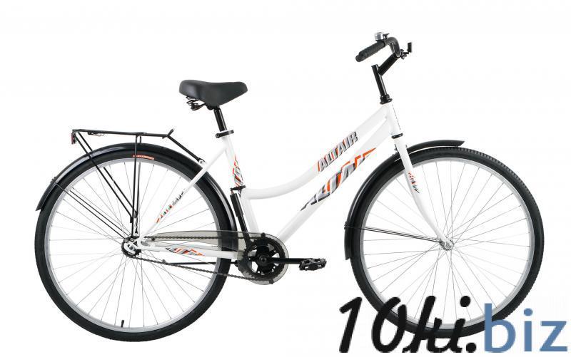 Altair CITY LOW 28 Велосипеды в России