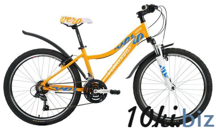 Forward Rivera 1.0 Велосипеды в России
