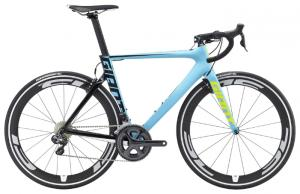 Фото Шоссейные Giant Propel Advanced 0