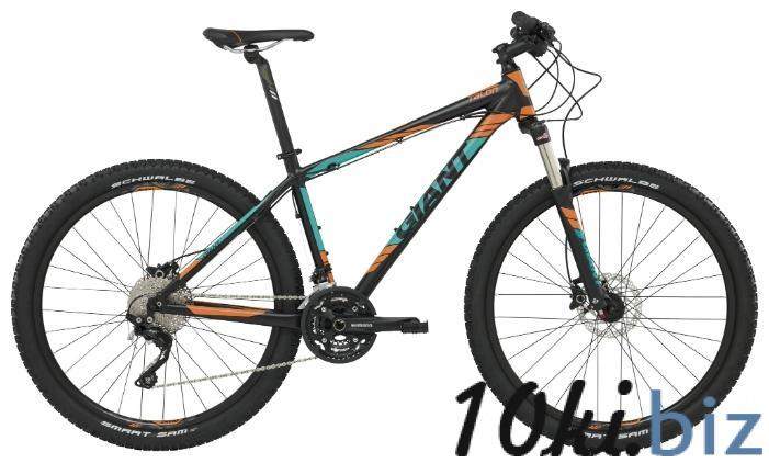 Giant Talon 27.5 2 LTD Велосипеды в России
