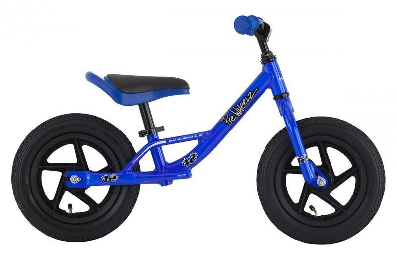 Haro PreWheelz 12 Alloy Tire Balance Bike (2016)