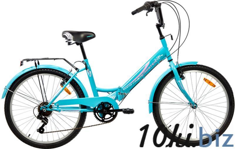 KROSTEK COMPACT 406 Велосипеды в России