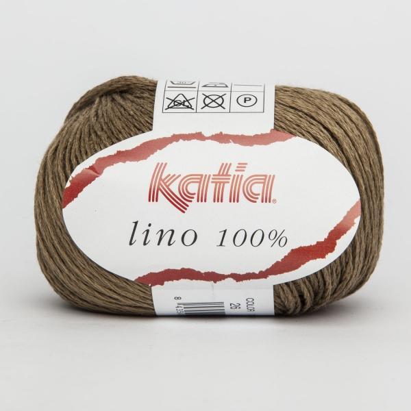 LINO 100% 26